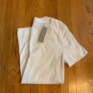 NWT J Crew White T-Shirt